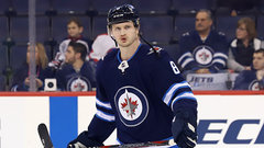 Trouba and the Jets headed for another contract standoff?