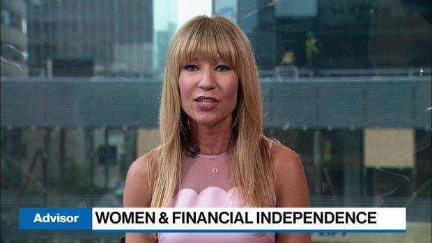 Women and investing: Getting started