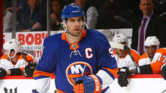 Does Lamoriello being in New York change things for Tavares?