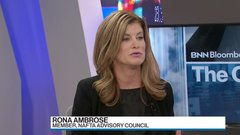 Trump is taking a gamble on midterms with NAFTA uncertainty: Rona Ambrose