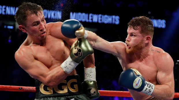 Canelo-GGG will fight again after 'Hail Mary' deal