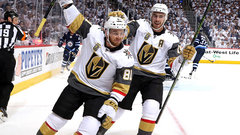 Pronger: People need to get over the players they lost to Vegas