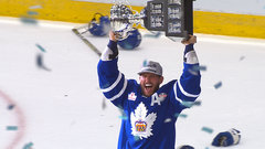 Must See: Marlies capture first Calder Cup