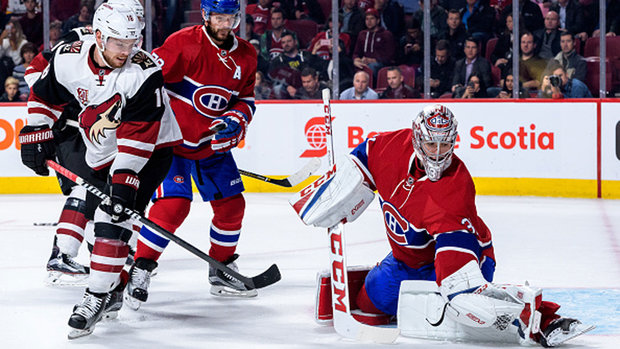 McLennan on Domi for Galchenyuk: 'Sometimes the grass is greener for both players'