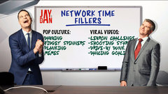 Jay and Dan's Network Time Fillers