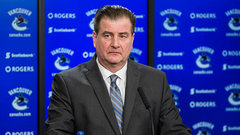 Dissecting the Canucks' single biggest need
