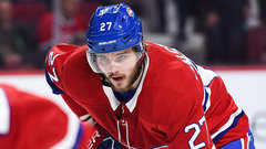 Basu: Canadiens never seemed willing to work with Galchenyuk