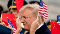 Trump confirms US$50B tariffs on Chinese goods; China retaliates