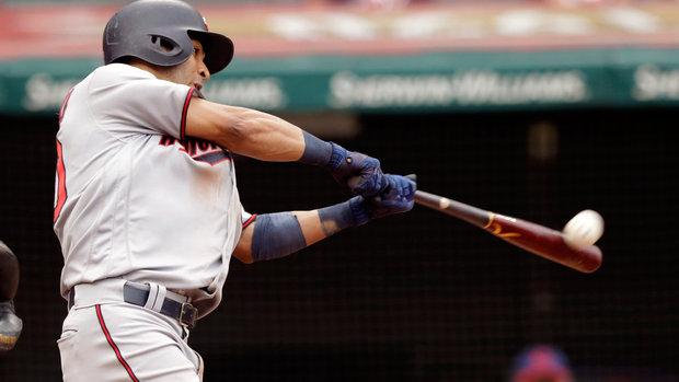 MLB: Twins 9, Indians 3
