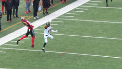 CFL Must See: Brescacin 'rips it out of the sky'