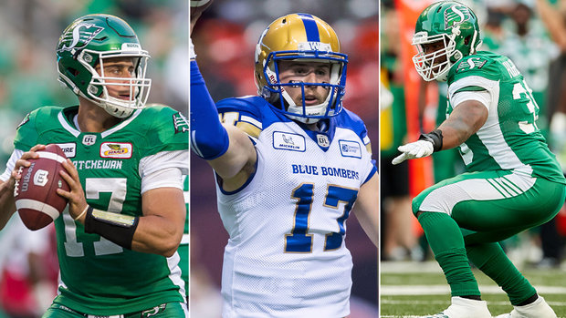 Huddle Up: Who will make biggest impact with new team?