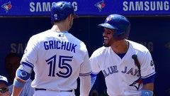 MLB: Nationals 6, Blue Jays 8