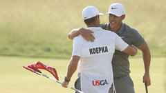 Weeks: Koepka's become a complete player poised to win more majors