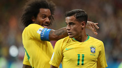 FIFA World Cup: Brazil/Switzerland extended highlights