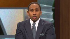 Stephen A. goes off on Kawhi's desire to be in L.A.