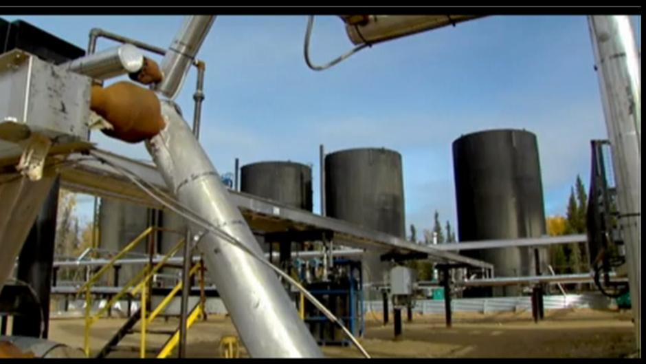 Markets give thumbs down to Baytex-Raging River merger - Video - BNN
