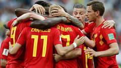 Belgium finishes the job against Panama