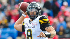 Masoli still ahead of Manziel moving forward