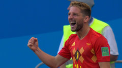 Must See: Mertens dips a filthy volley over Penedo