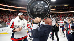 What's next for Barry Trotz?