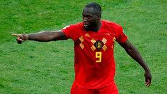 Lukaku nets second goal to lead rampant Belgium