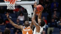 Mo Bamba: The NBA's next elite rim protector?
