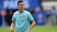 How does Kalinic banishment impact Croatia moving forward?