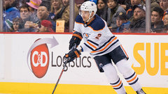 Oilers Top 3: In search of a power play quarterback