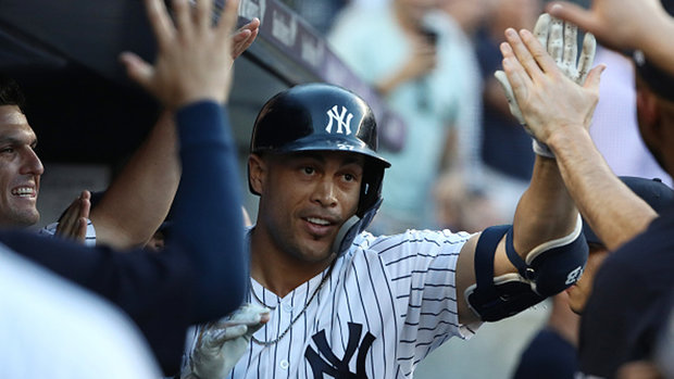 MLB: Mariners 2, Yankees 7