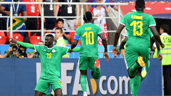 Must See: Niang comes back from injury to surprise Poland for Senegal's second