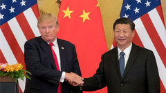 The Big Three: Trump signals more tariffs on China; TSX closes near record high; Bombardier surges