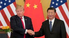 The Big Three: Trump signals more tariffs on China; TSX closes near record high; Bombardier surges