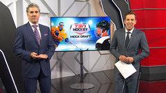 TSN Hockey Mock Draft: Intrigue starts with the Habs