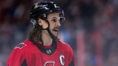 With Hoffman gone, will Karlsson stay in Ottawa?