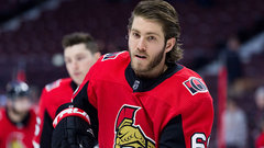 Sens send Hoffman to Sharks; then flipped to Panthers