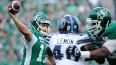 CFL Wired: Week 1 - Collaros shines in win over Argos