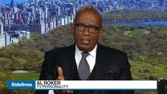 Al Roker on how his life in television extends beyond what he does on-camera