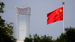 Scathing White House report blames China for 'hijacking' intellectual property