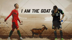 Messi vs. Ronaldo - Battle of the GOAT