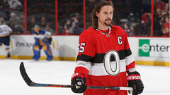 Vegas calling on Karlsson; Oilers looking for defence