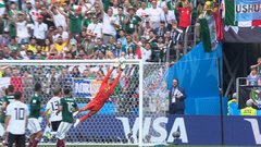 Top 5 saves of the FIFA World Cup so far