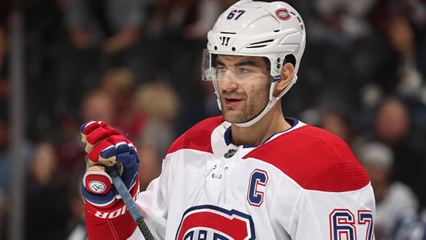 Could Pacioretty and Kessel be on the move as draft day approaches?
