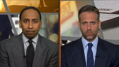 Stephen A.: 'Spurs are wasting their time' on Kawhi