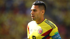 Falcao: Colombia have character to make knockout stages