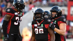 Extra week of prep pays off for Ottawa's defence
