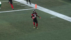 Rose picks off Collaros and takes it to the house