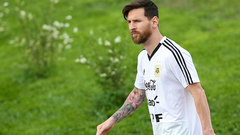 Plenty of questions surrounding Argentina ahead of crucial clash with Croatia