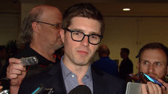 Dubas: We're planning on using our cap space effectively