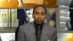 Stephen A.: Knicks have to get draft pick right