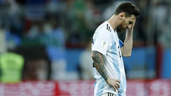 Where did it all go wrong for Argentina?